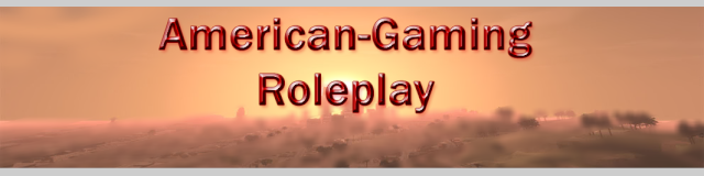 American Gaming Roleplay
