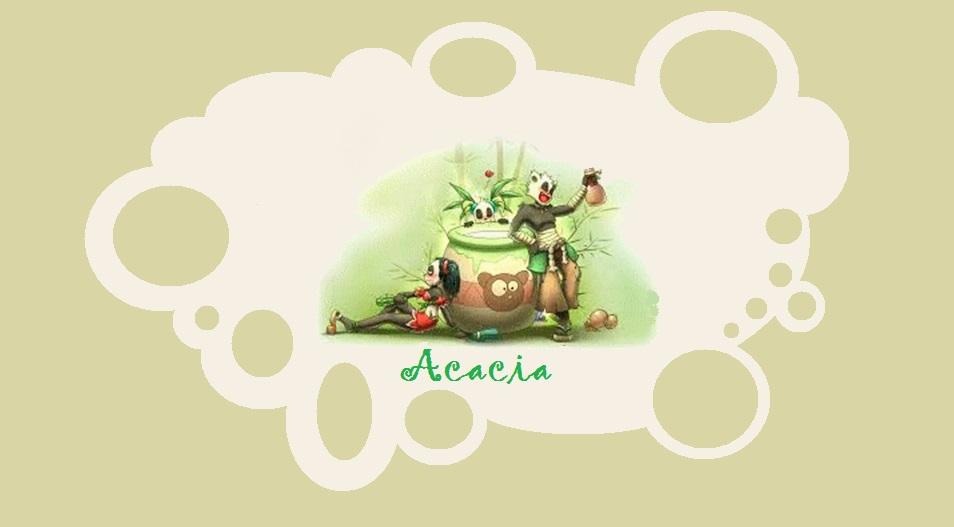 Acacia Domen