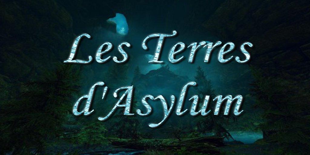 Les Terres d'Asylum