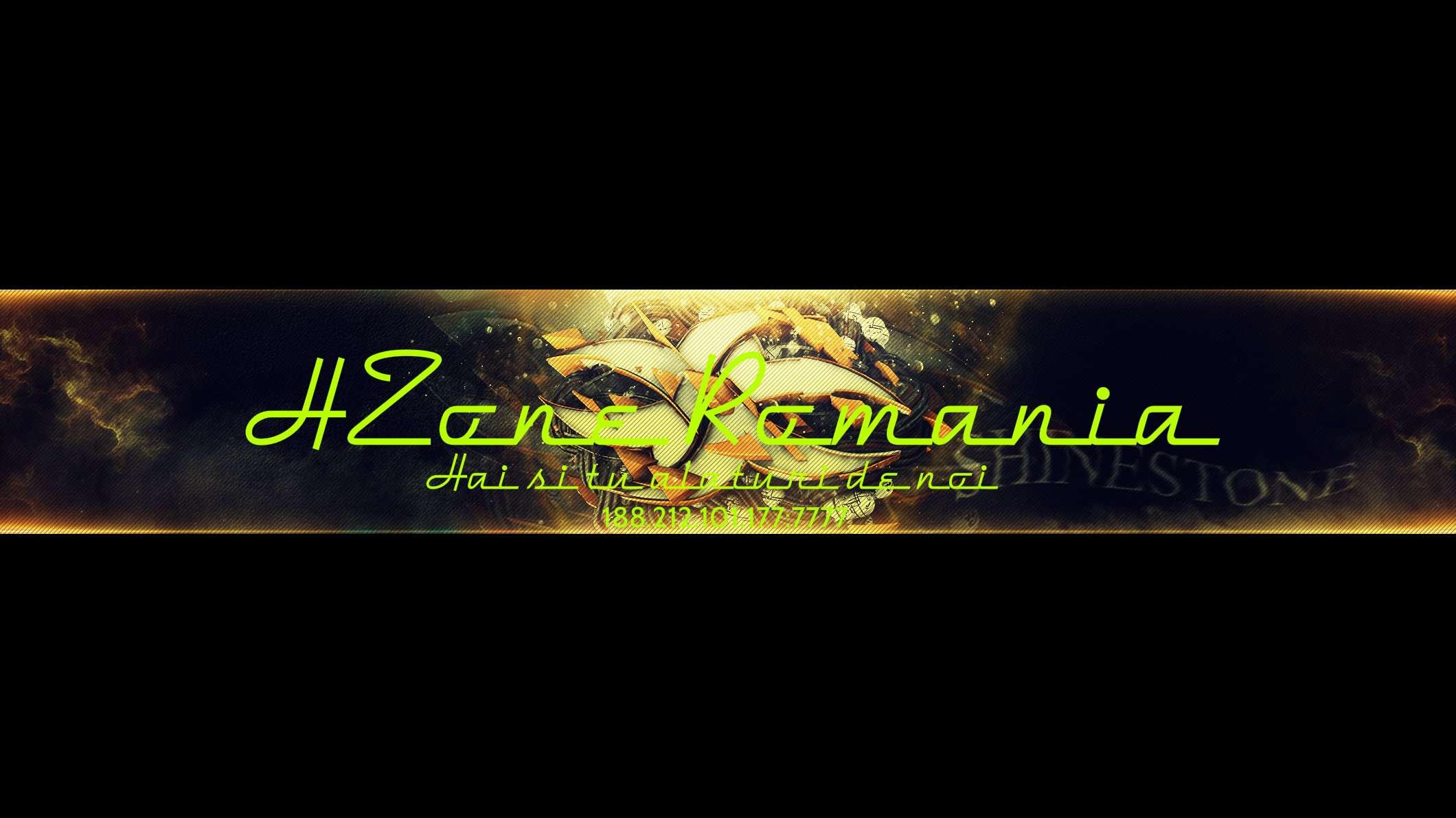 RPG Hzone-Romania
