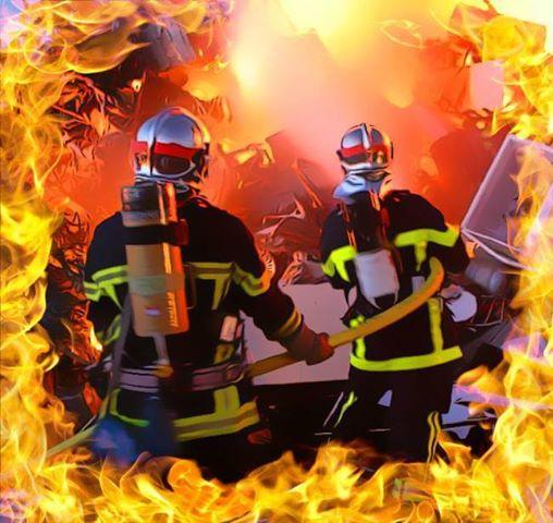 jeu de pompiers