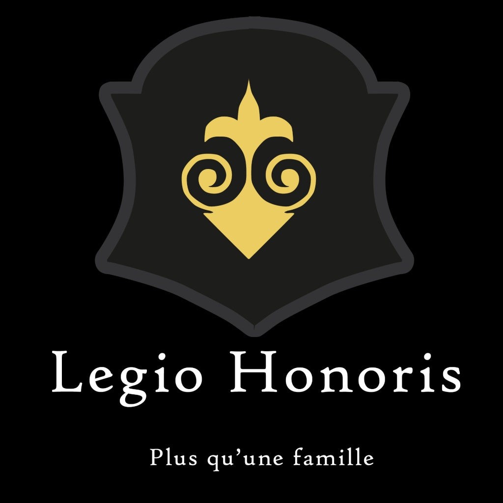Forum des Legio Honoris.