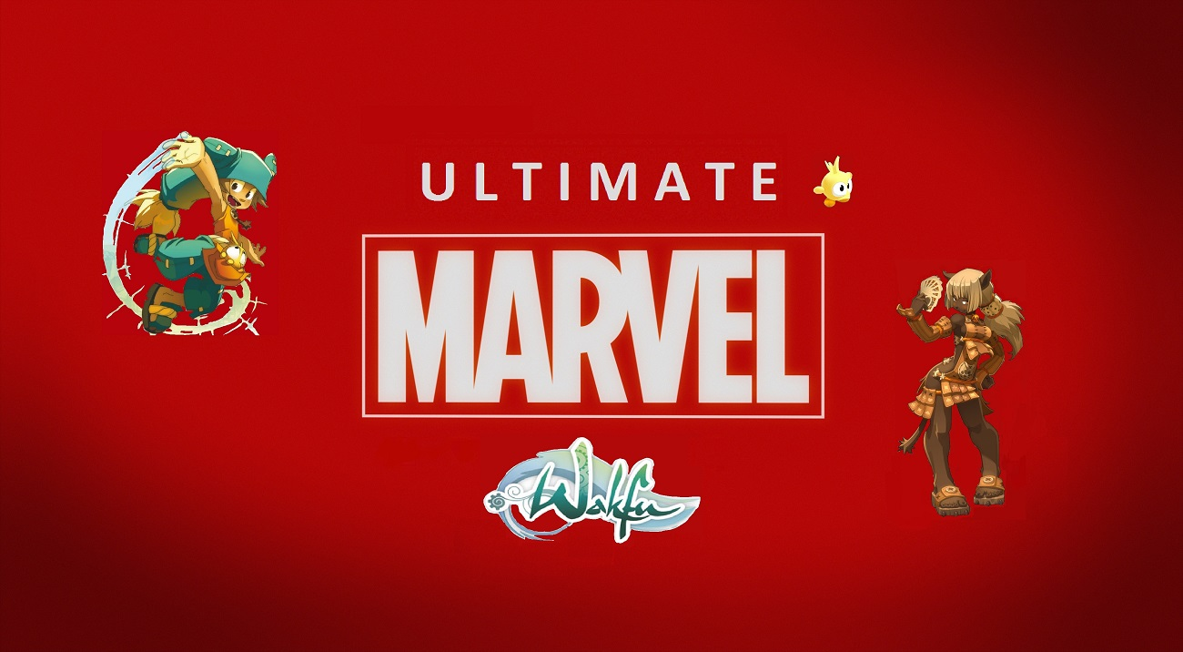 Ultimate Marvel