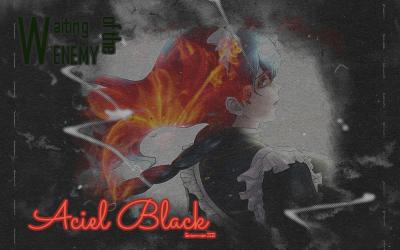 Aciel Black
