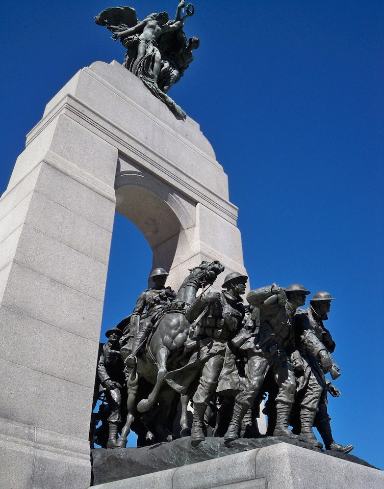 War Monuments
