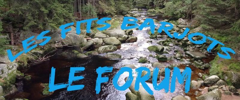 Le Forum des Fits  Barjots