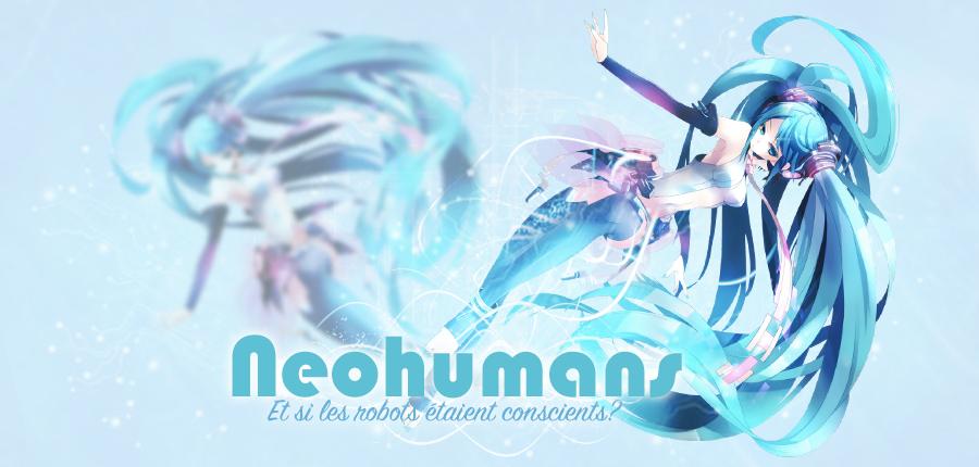 Neohumans