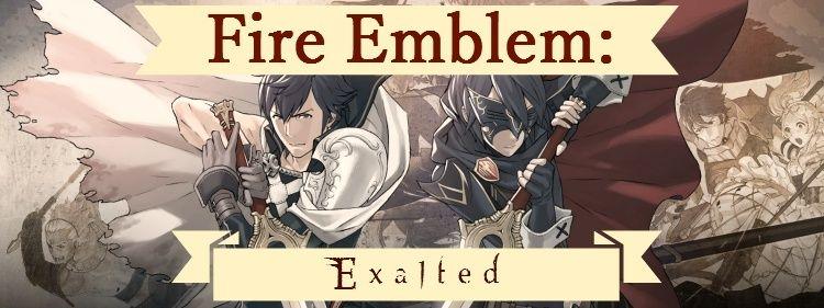 Fire Emblem: Exalted