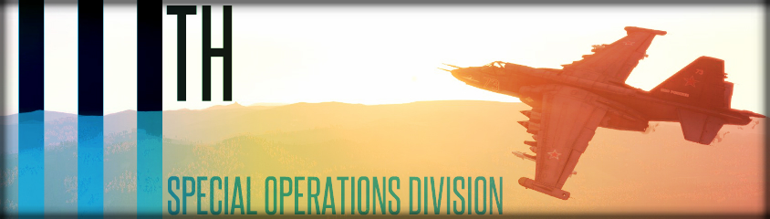 111th Special Operations Division