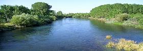 Territorio del Clan del Río