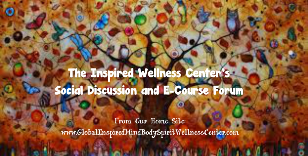Global Inspired Wellness Center Forum