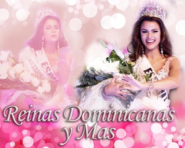 Reinas Dominicanas y Mas