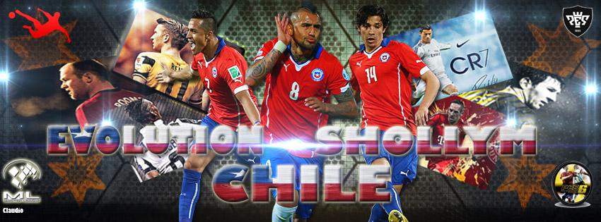 PES 6 Retro Chile