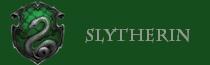 Slytherine Quinto Curso