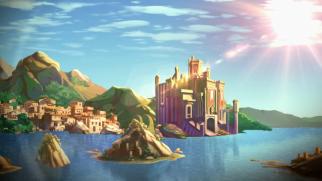 Surface Kingdom Palace