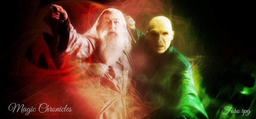 Magic Chronicles