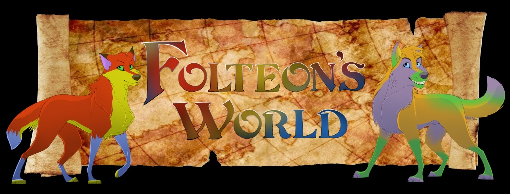 Folteon's World