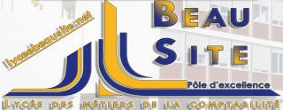 Classe de STMG2 du lycée Beau Site