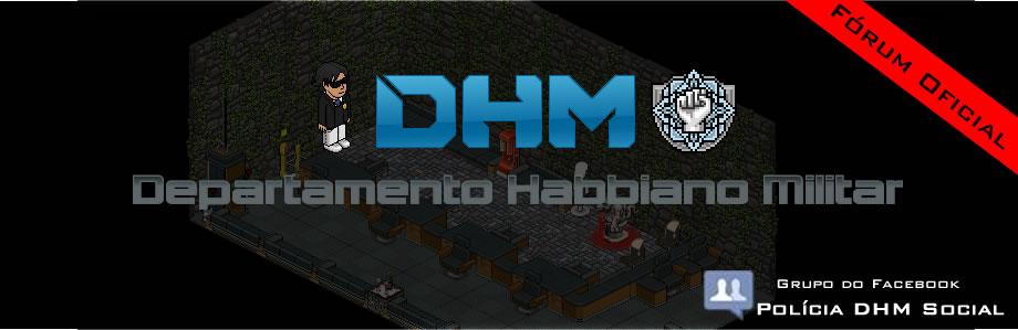 Fórum Oficial da DHM - Habbo ®