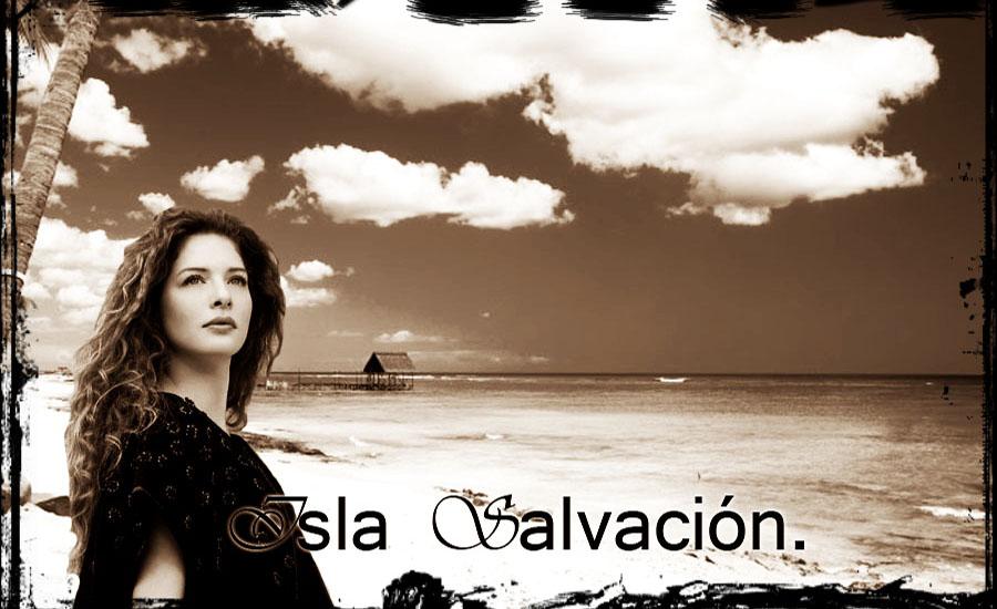 Isla Salvación.
