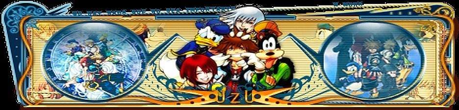 FORO KINGDOM HEARTS PIXAR EDITION