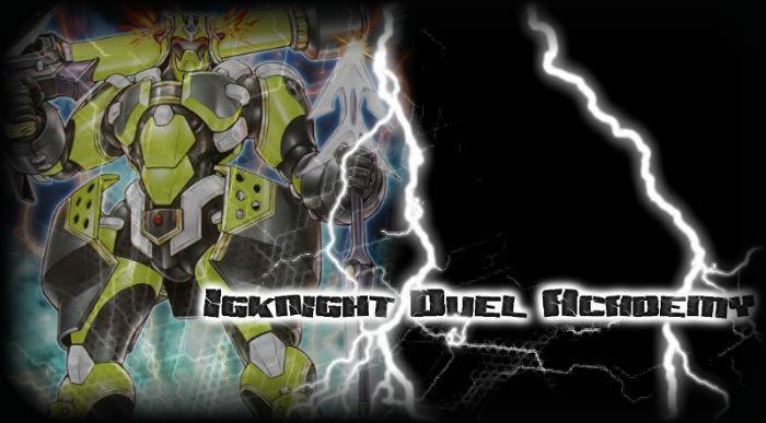 Igknight Duel Academy