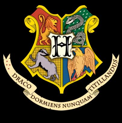 Hogwarts Age