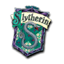 Slytherin Prefect