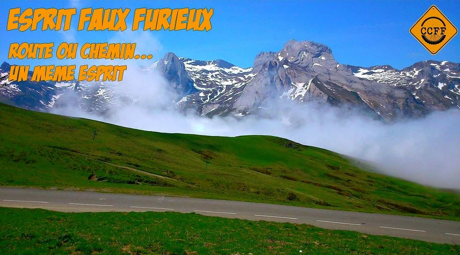 Forum Cyclo Club  Faux Furieux
