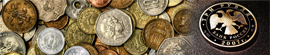 Юбилейные монеты. Нумизматика.
