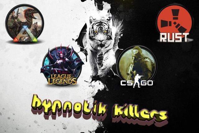 Hypnotik killers