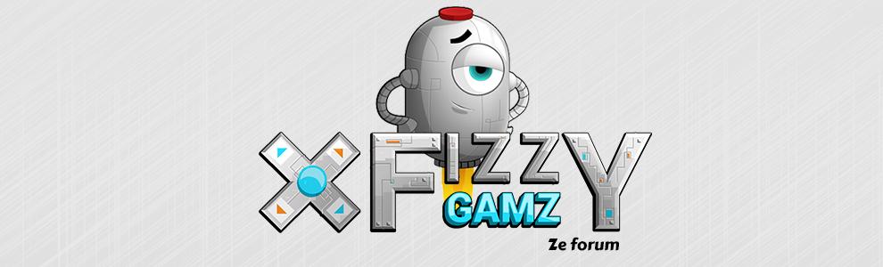 FizzyGamz - Le forum dédié aux Gamers !