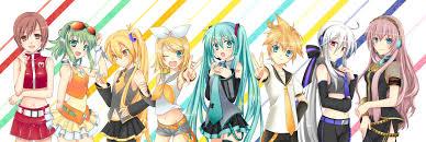 Vocaloid Community