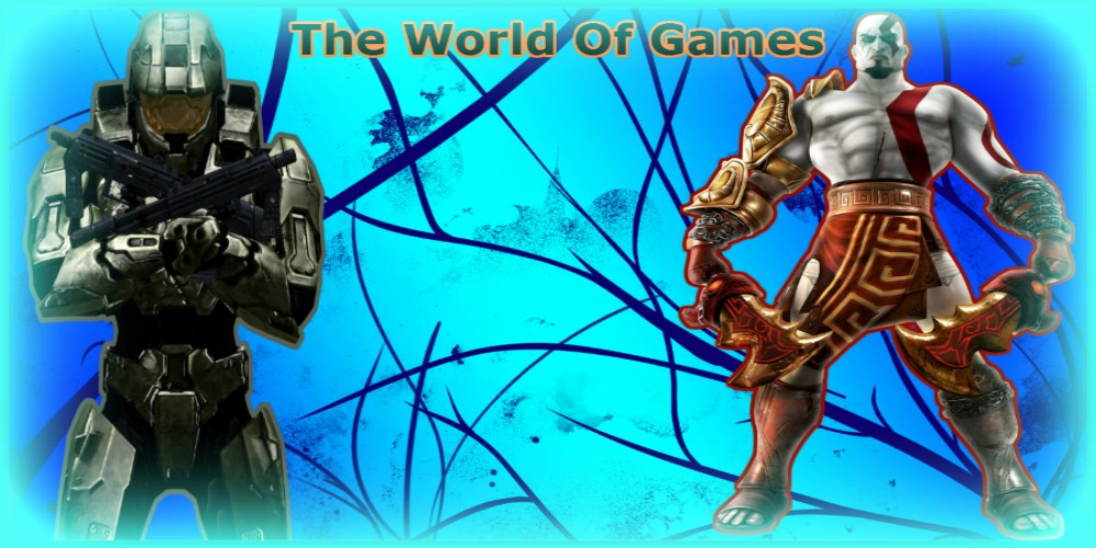 The World Of Games