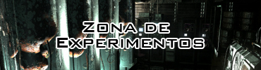 Zona de experimentos