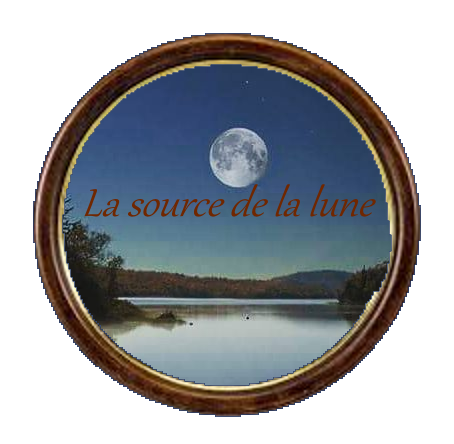 La Source de la lune