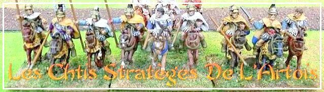 Les Chtis Strateges De L'Artois