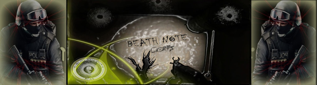 Death Note Corps