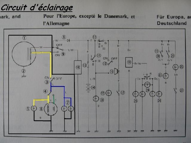 tutoriel compr hension des circuits d 39 allumage charge signalisation clairage page 2. Black Bedroom Furniture Sets. Home Design Ideas
