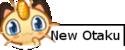 New Otaku