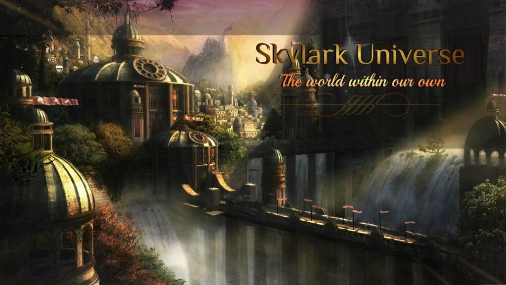 Skylark Universe