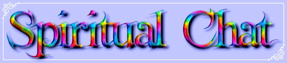 Spiritual Chat
