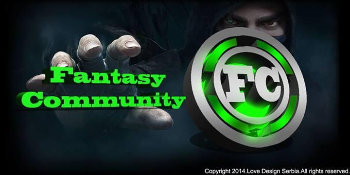 fantasy-arena-community