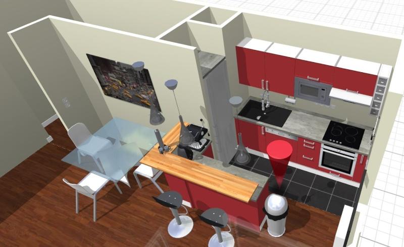choix du cuisiniste. Black Bedroom Furniture Sets. Home Design Ideas