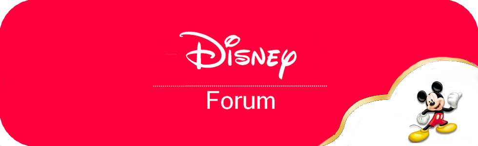 DisneyForum