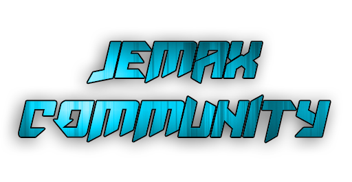 Jemax Community