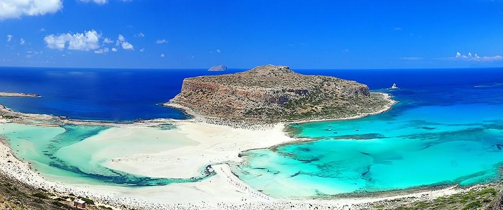 Expatriation ou vacances en Crète