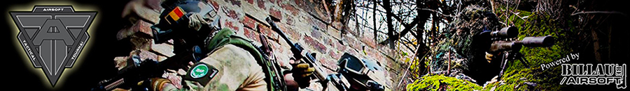 Tactical Airsoft Tournai
