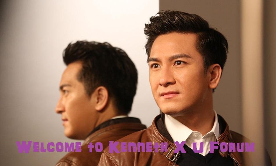 Kenneth X U