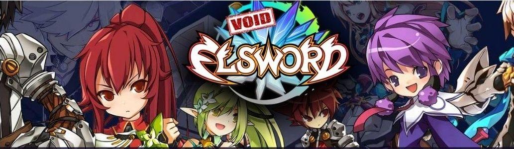Void Elsword